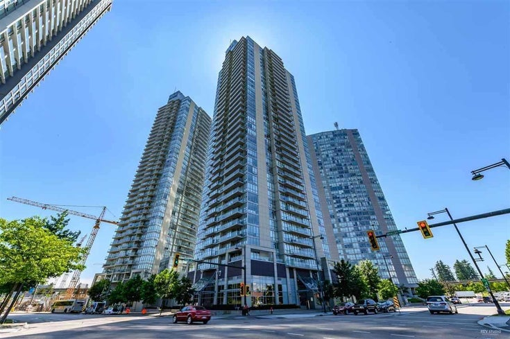 1609 13688 100 AVENUE - Whalley Apartment/Condo for sale, 2 Bedrooms (R2588620)