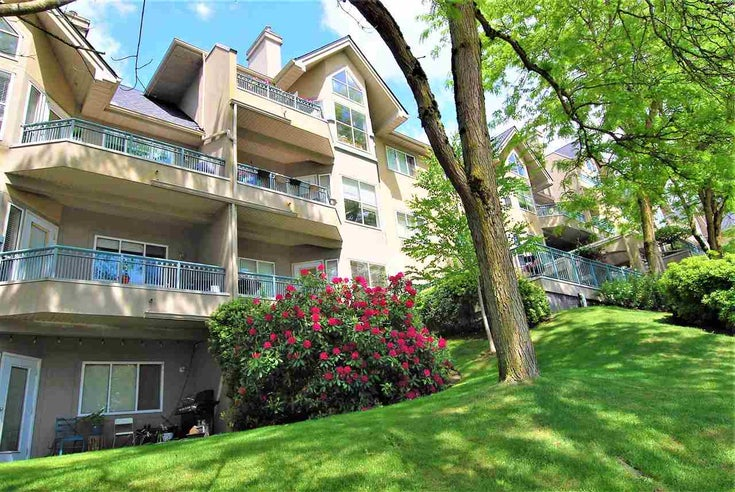 106 34101 OLD YALE ROAD - Central Abbotsford Apartment/Condo for sale, 1 Bedroom (R2588626)