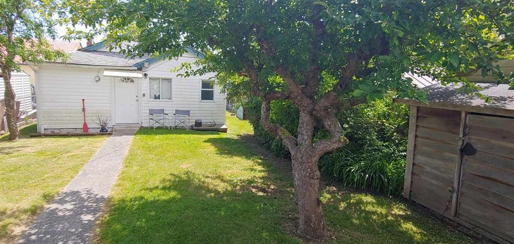 731 FRANKLIN ROAD - Gibsons & Area House/Single Family for sale, 2 Bedrooms (R2588669)