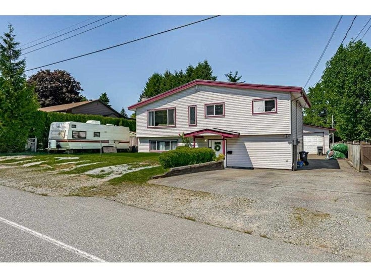 26975 28A AVENUE - Aldergrove Langley House/Single Family for sale, 10 Bedrooms (R2588670)