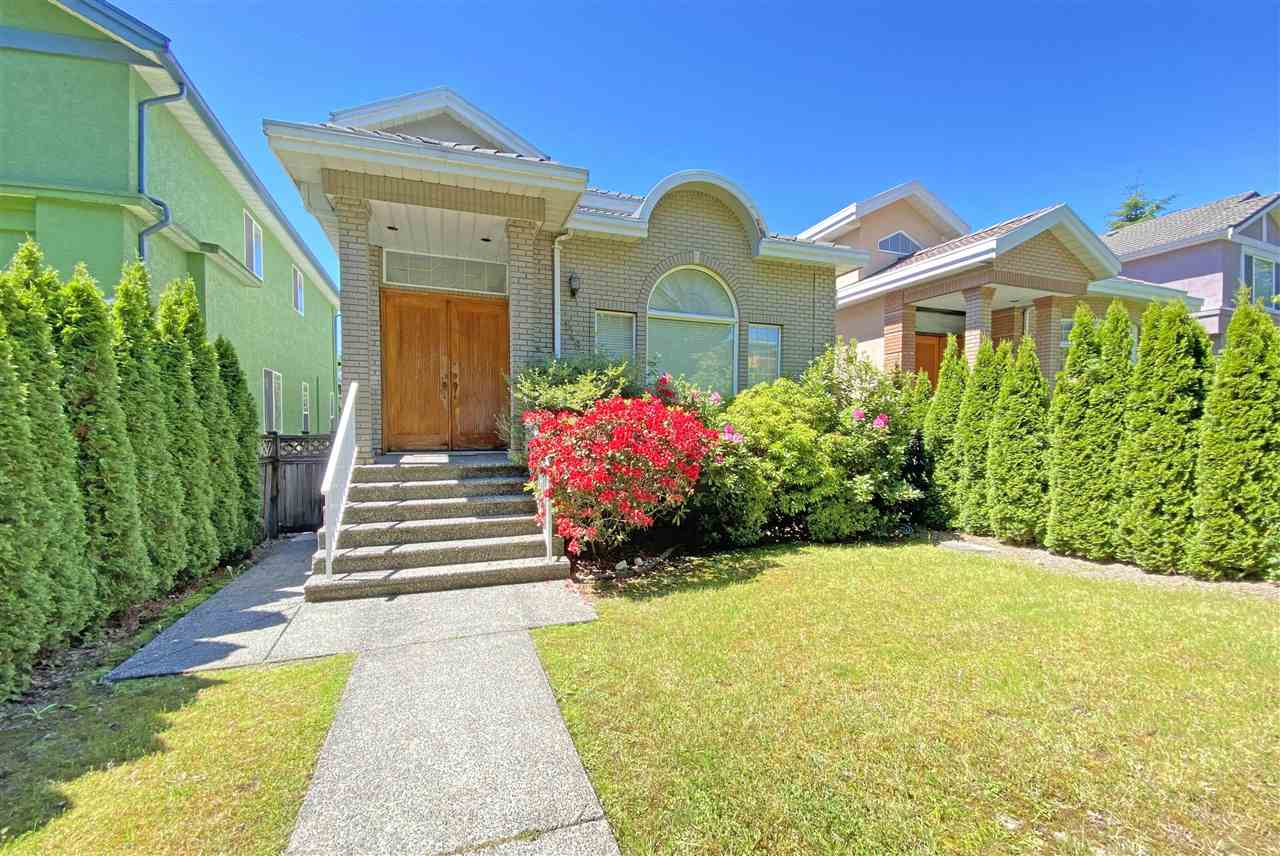 8467 CORNISH STREET - S.W. Marine House/Single Family for sale, 6 Bedrooms (R2588690) - #1