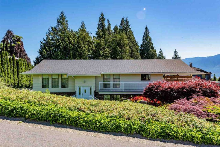 47335 MOUNTAIN PARK DRIVE - Little Mountain House/Single Family for sale, 4 Bedrooms (R2588696)