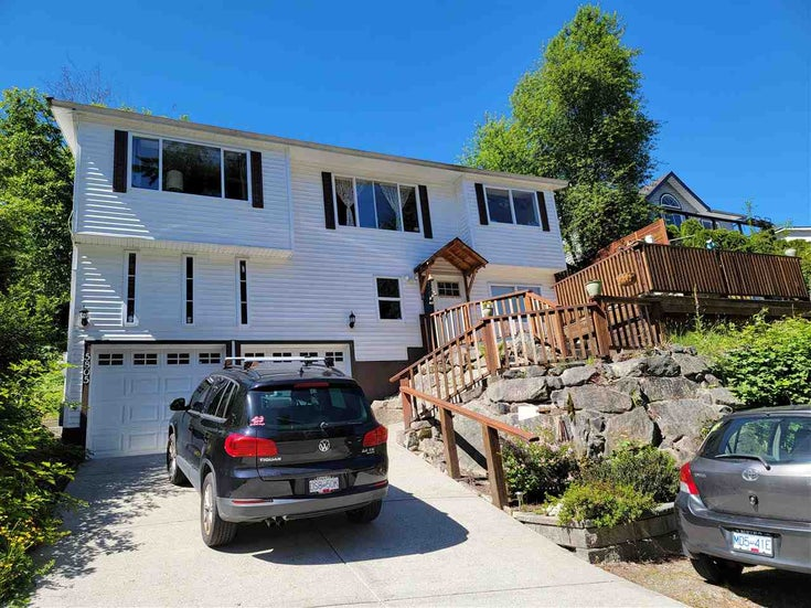 5805 MARINE WAY - Sechelt District House/Single Family for sale, 3 Bedrooms (R2588716)