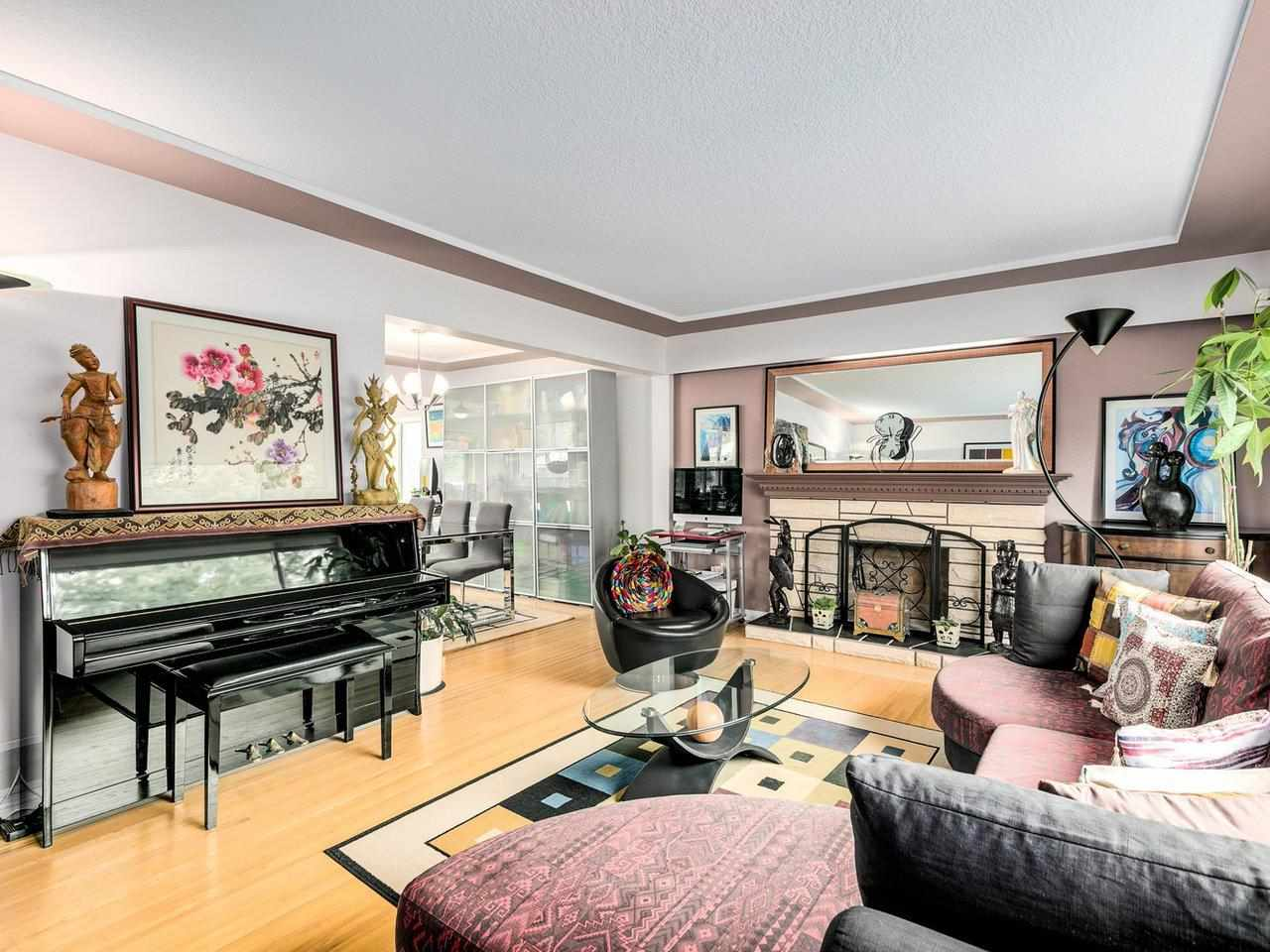 7730 ELLIOTT STREET - Fraserview VE House/Single Family for sale, 4 Bedrooms (R2588731) - #1