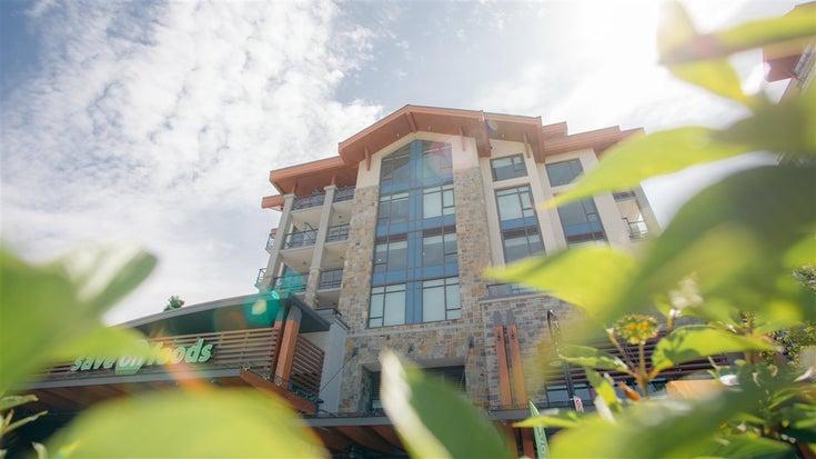 604 2780 VALLEY CENTRE AVENUE - Lynn Valley Apartment/Condo for sale, 2 Bedrooms (R2588735)