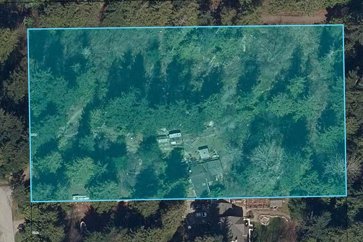 1544 HENDERSON AVENUE - Roberts Creek House with Acreage for sale, 2 Bedrooms (R2588749)