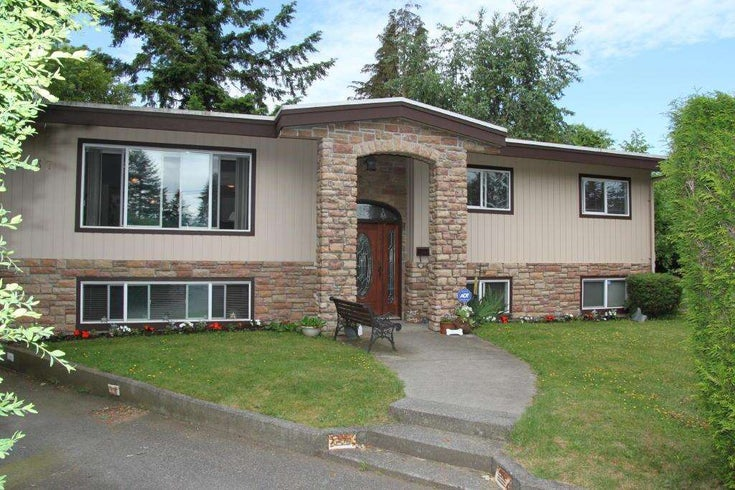 2437 JAMES STREET - Central Abbotsford House/Single Family for sale, 5 Bedrooms (R2588777)