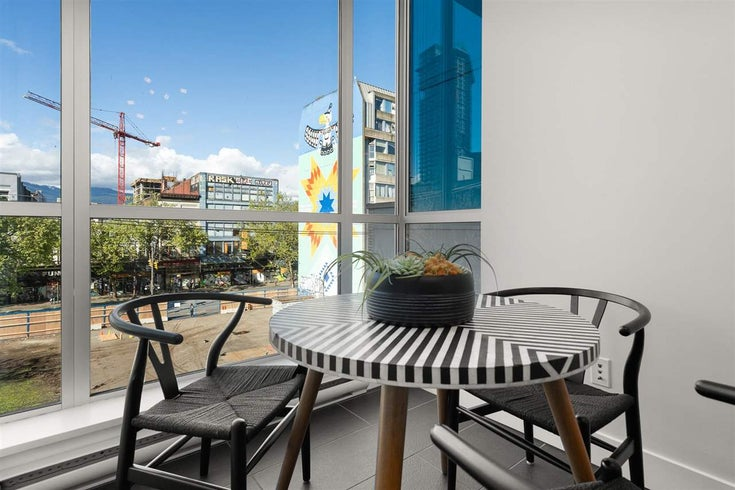 404 33 W PENDER STREET - Downtown VW Apartment/Condo for sale, 1 Bedroom (R2588792)