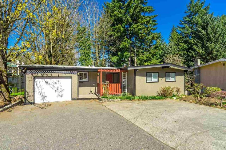 33223 GEORGE FERGUSON WAY - Central Abbotsford House/Single Family for sale, 6 Bedrooms (R2588800)