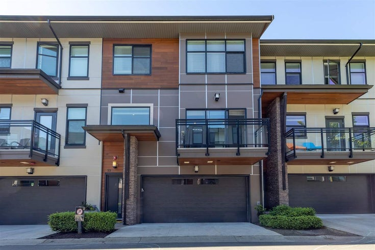 33 2687 158TH STREET - Grandview Surrey Townhouse for sale, 4 Bedrooms (R2588821)