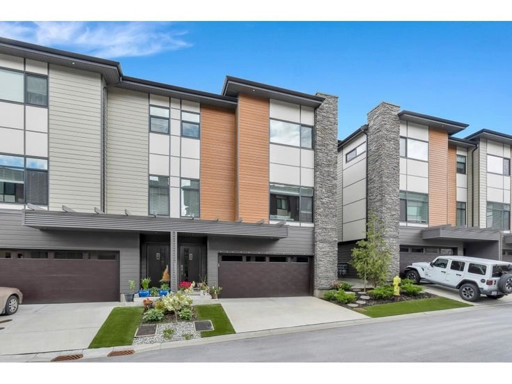 47 33209 CHERRY AVENUE - Mission BC Townhouse for sale, 4 Bedrooms (R2588877)
