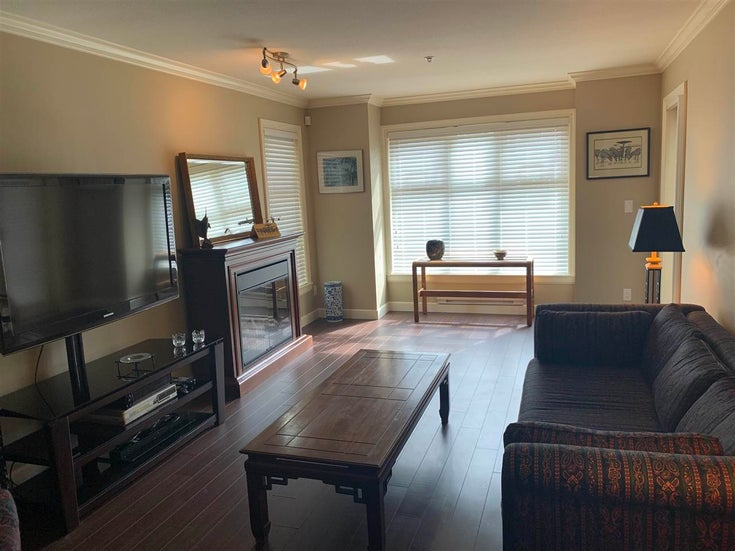 315 8084 120A STREET - Queen Mary Park Surrey Apartment/Condo for sale, 2 Bedrooms (R2588878)