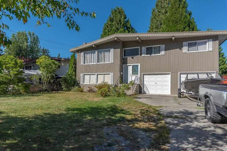34223 GREEN AVENUE - Central Abbotsford House/Single Family for sale, 4 Bedrooms (R2588885)