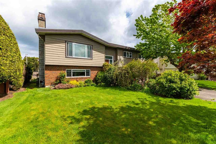 8744 CORNWALL CRESCENT - Chilliwack E Young-Yale House/Single Family for sale, 4 Bedrooms (R2588898)