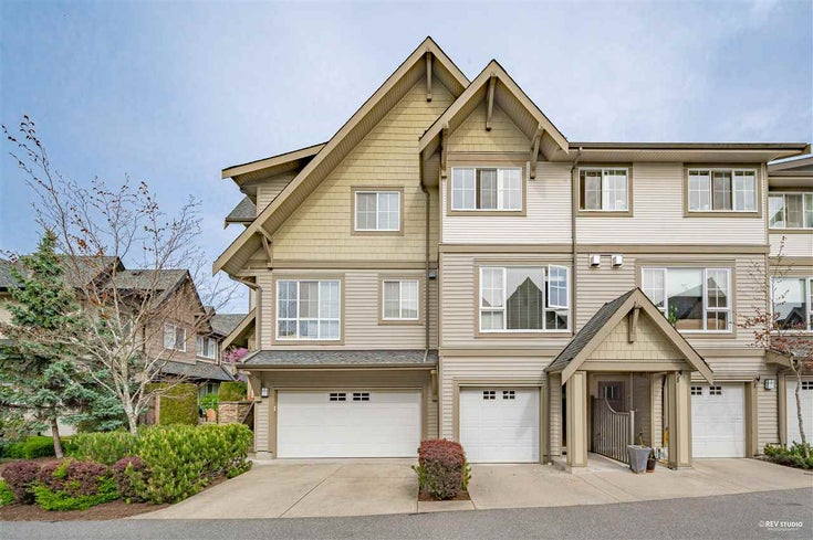 44 2501 161A STREET - Grandview Surrey Townhouse for sale, 3 Bedrooms (R2588959)
