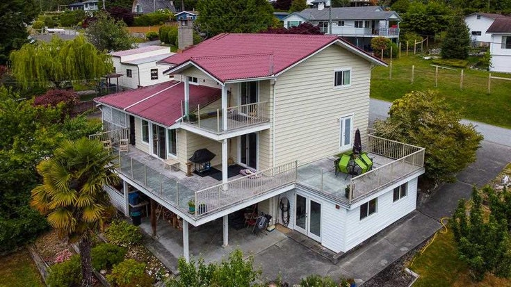 5097 BETTY ROAD - Sechelt District House/Single Family for sale, 3 Bedrooms (R2588969)