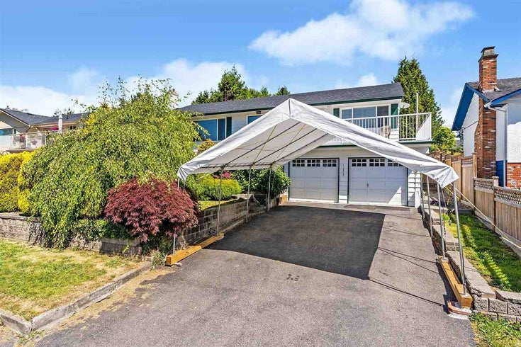 13809 MALABAR AVENUE - White Rock House/Single Family for sale, 5 Bedrooms (R2589027)