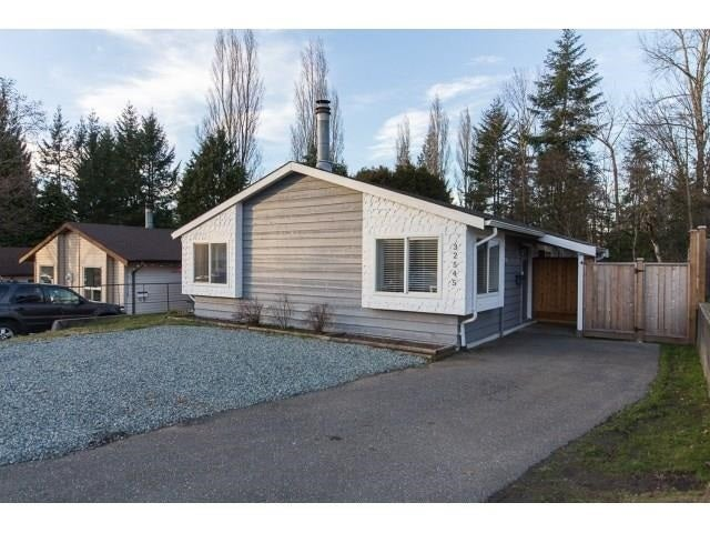 32545 GEORGE FERGUSON WAY - Abbotsford West House/Single Family for sale, 3 Bedrooms (R2589061)