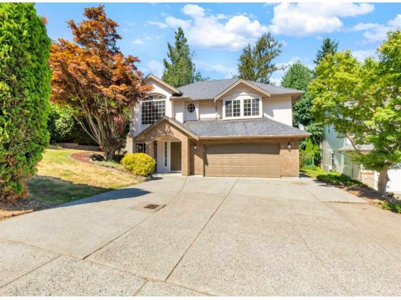 2462 WHATCOM ROAD - Abbotsford East House/Single Family for sale, 4 Bedrooms (R2589067)