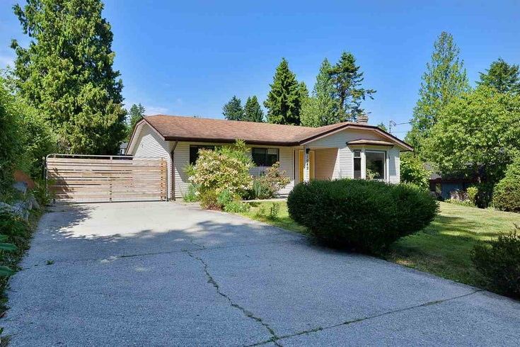 1042 FAIRVIEW ROAD - Gibsons & Area House/Single Family for sale, 3 Bedrooms (R2589107)