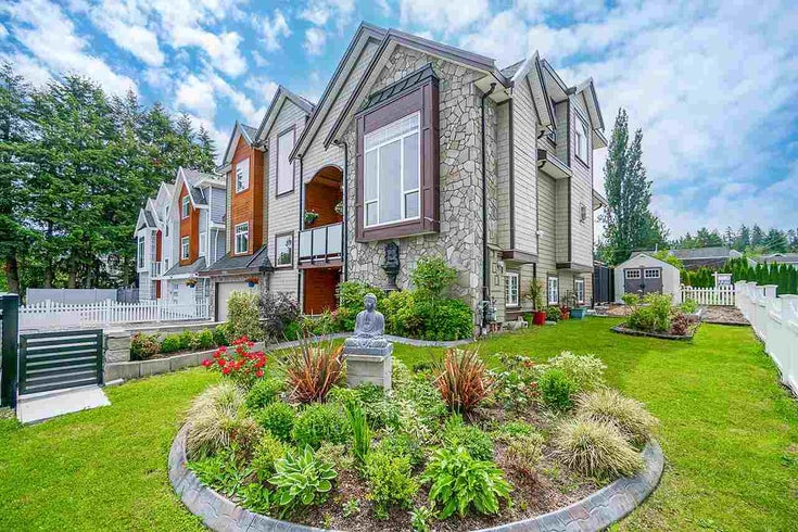 20954 48 AVENUE - Langley City House/Single Family for sale, 7 Bedrooms (R2589109)