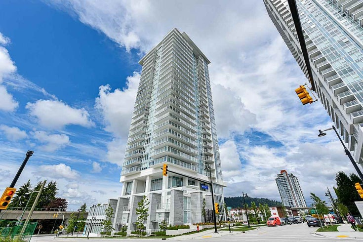 1103 652 WHITING WAY - Coquitlam West Apartment/Condo for sale, 1 Bedroom (R2589140)