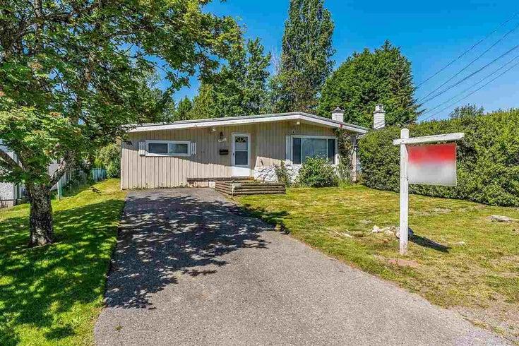 1475 STEVENS STREET - White Rock House/Single Family for sale, 3 Bedrooms (R2589183)