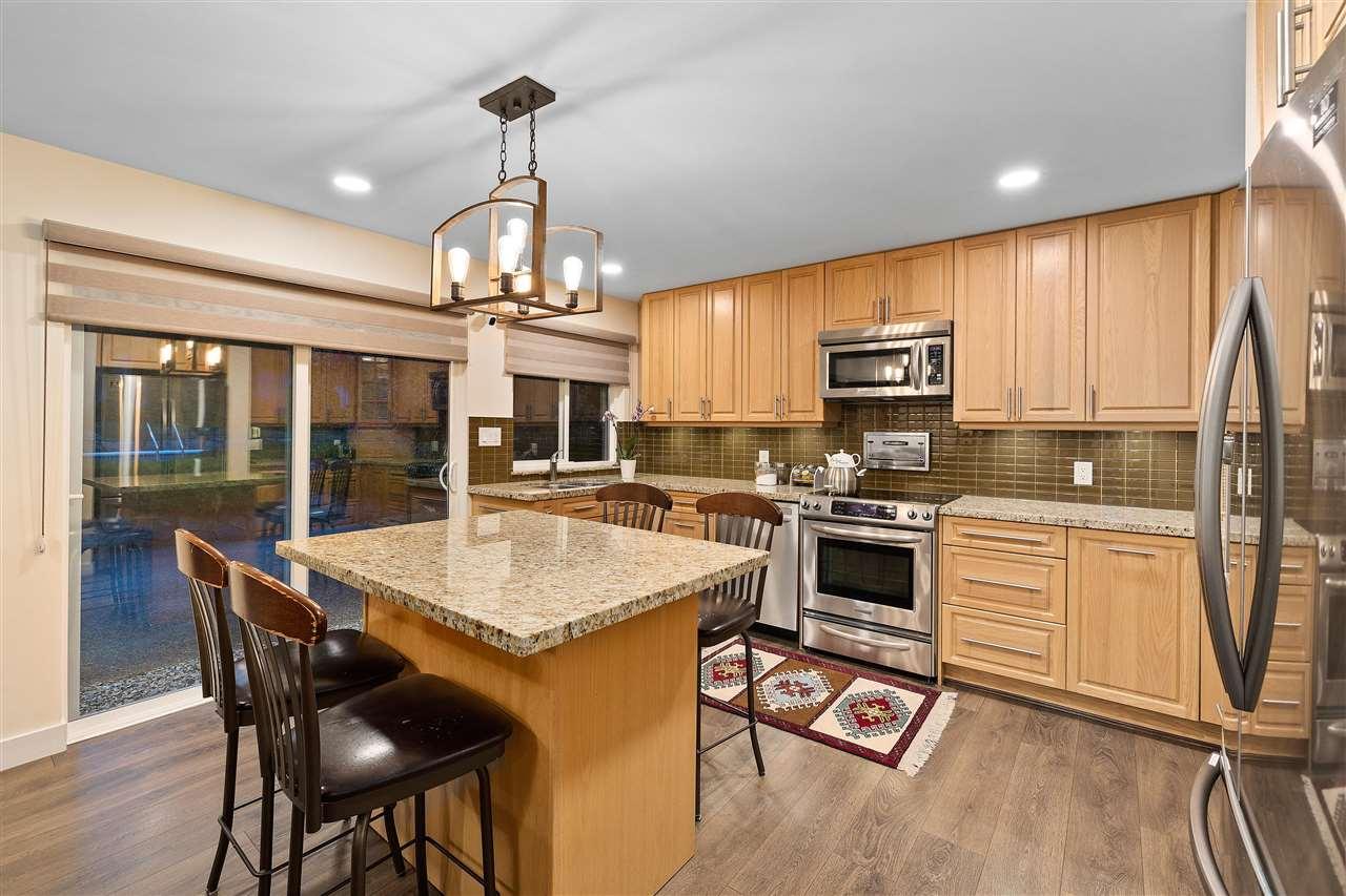3809 REGENT AVENUE - Upper Lonsdale House/Single Family for sale, 4 Bedrooms (R2589294) - #10