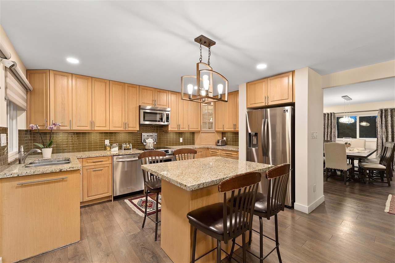 3809 REGENT AVENUE - Upper Lonsdale House/Single Family for sale, 4 Bedrooms (R2589294) - #11