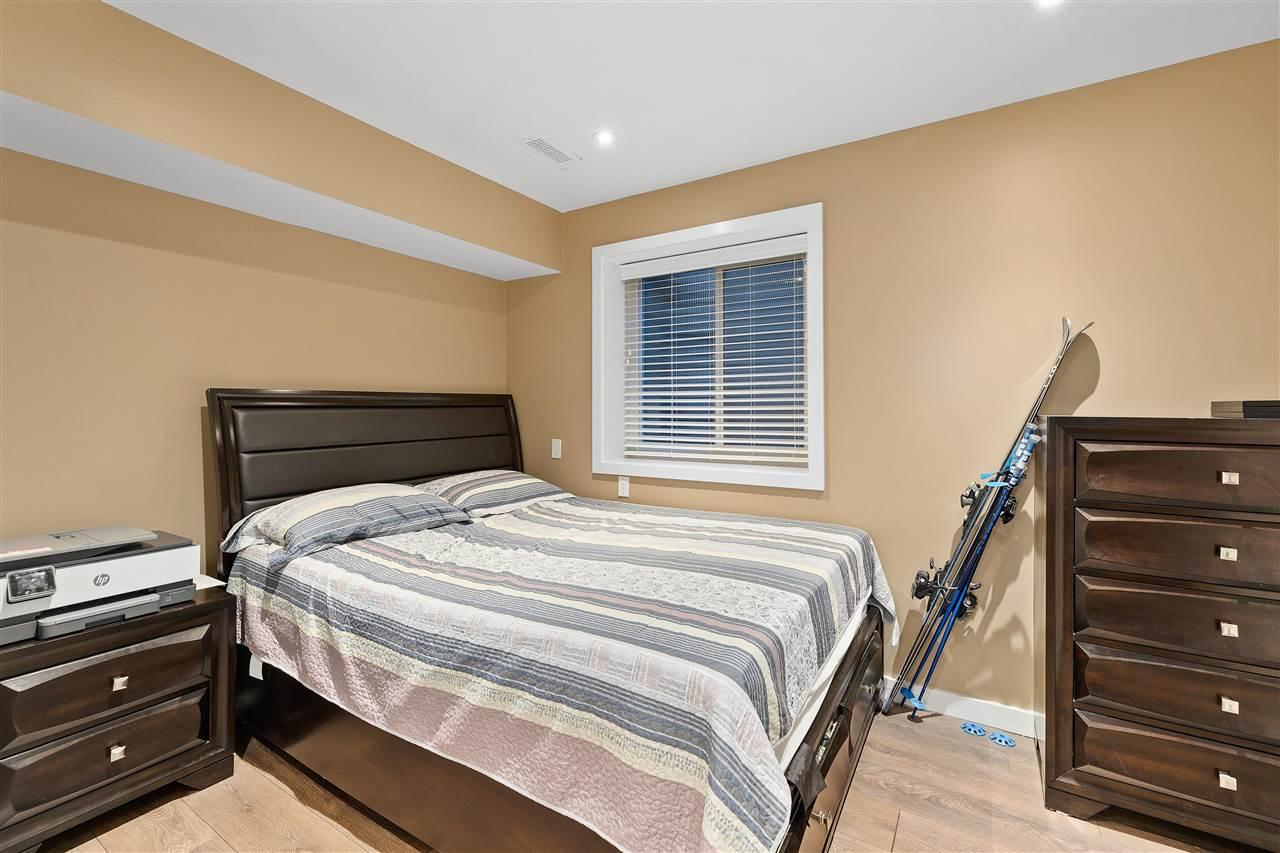 3809 REGENT AVENUE - Upper Lonsdale House/Single Family for sale, 4 Bedrooms (R2589294) - #19