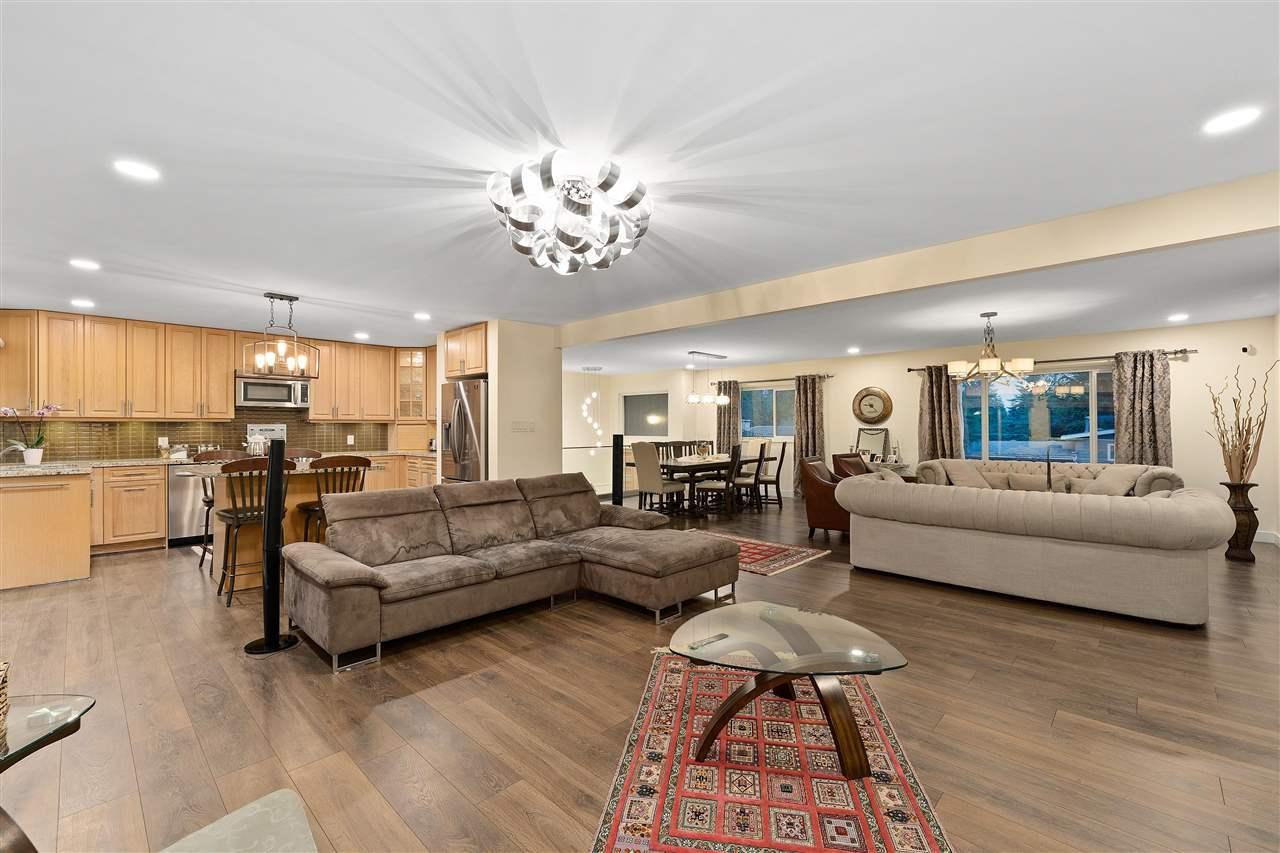 3809 REGENT AVENUE - Upper Lonsdale House/Single Family for sale, 4 Bedrooms (R2589294) - #8