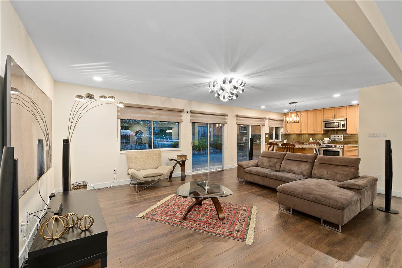 3809 REGENT AVENUE - Upper Lonsdale House/Single Family for sale, 4 Bedrooms (R2589294) - #9