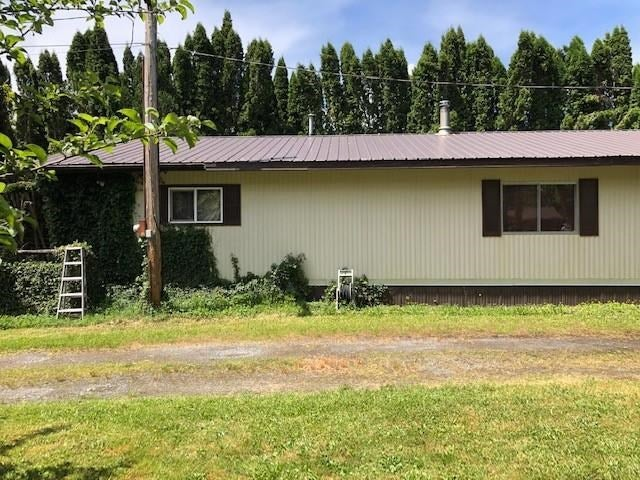 49187 BELL ACRES ROAD - Chilliwack River Valley Manufactured with Land for sale, 2 Bedrooms (R2589319)