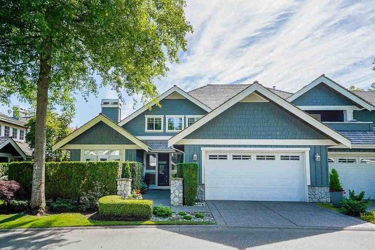 6 15715 34 AVENUE - Morgan Creek Townhouse for sale, 3 Bedrooms (R2589330)