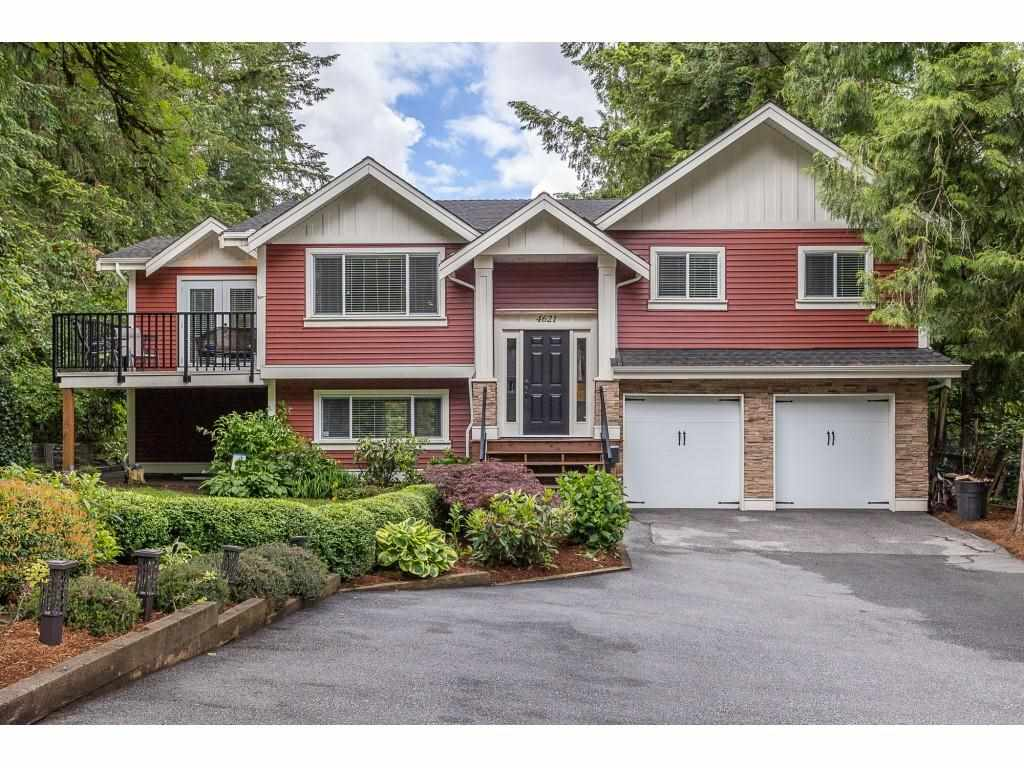 4621 209A STREET - Langley City House/Single Family for sale, 4 Bedrooms (R2589340) - #1