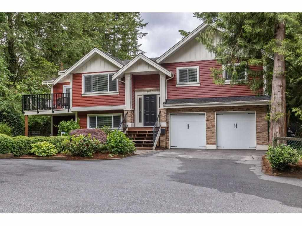 4621 209A STREET - Langley City House/Single Family for sale, 4 Bedrooms (R2589340) - #2
