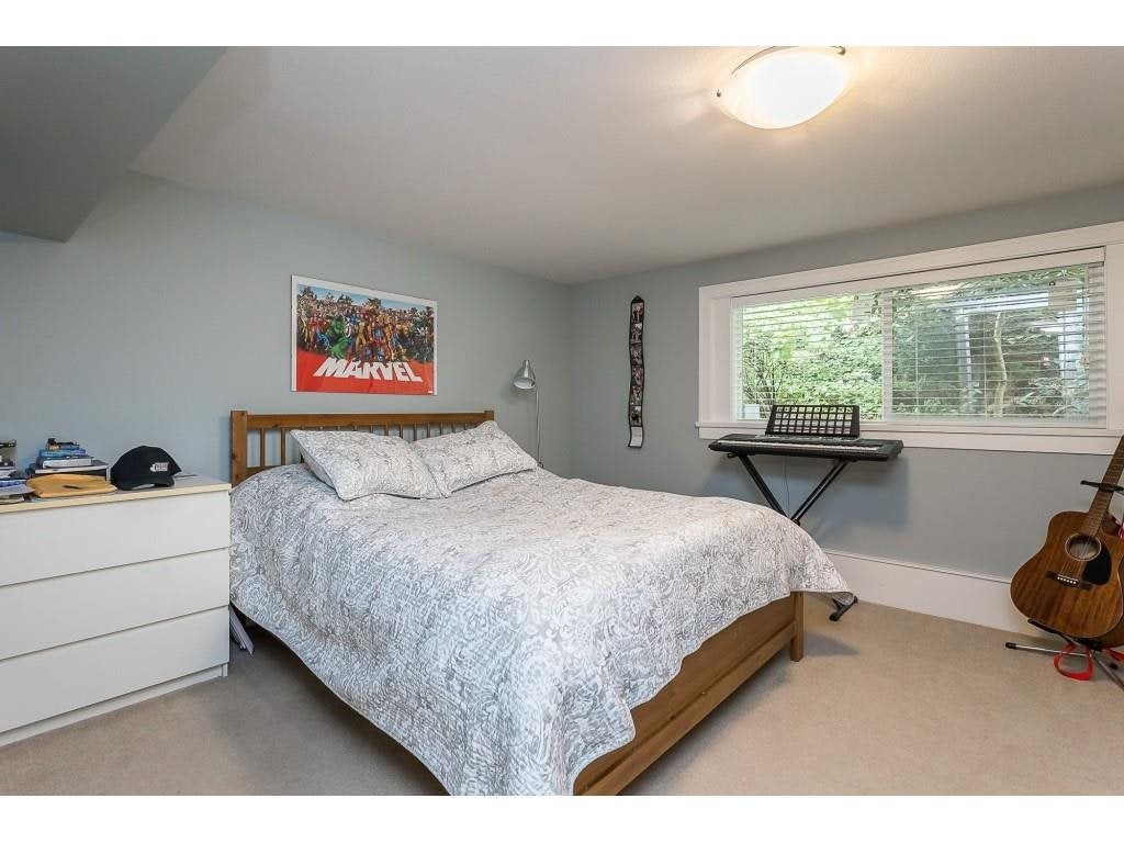 4621 209A STREET - Langley City House/Single Family for sale, 4 Bedrooms (R2589340) - #23