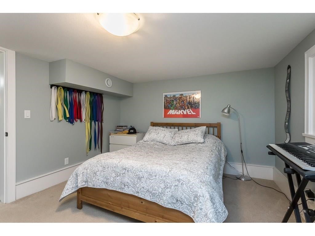 4621 209A STREET - Langley City House/Single Family for sale, 4 Bedrooms (R2589340) - #24