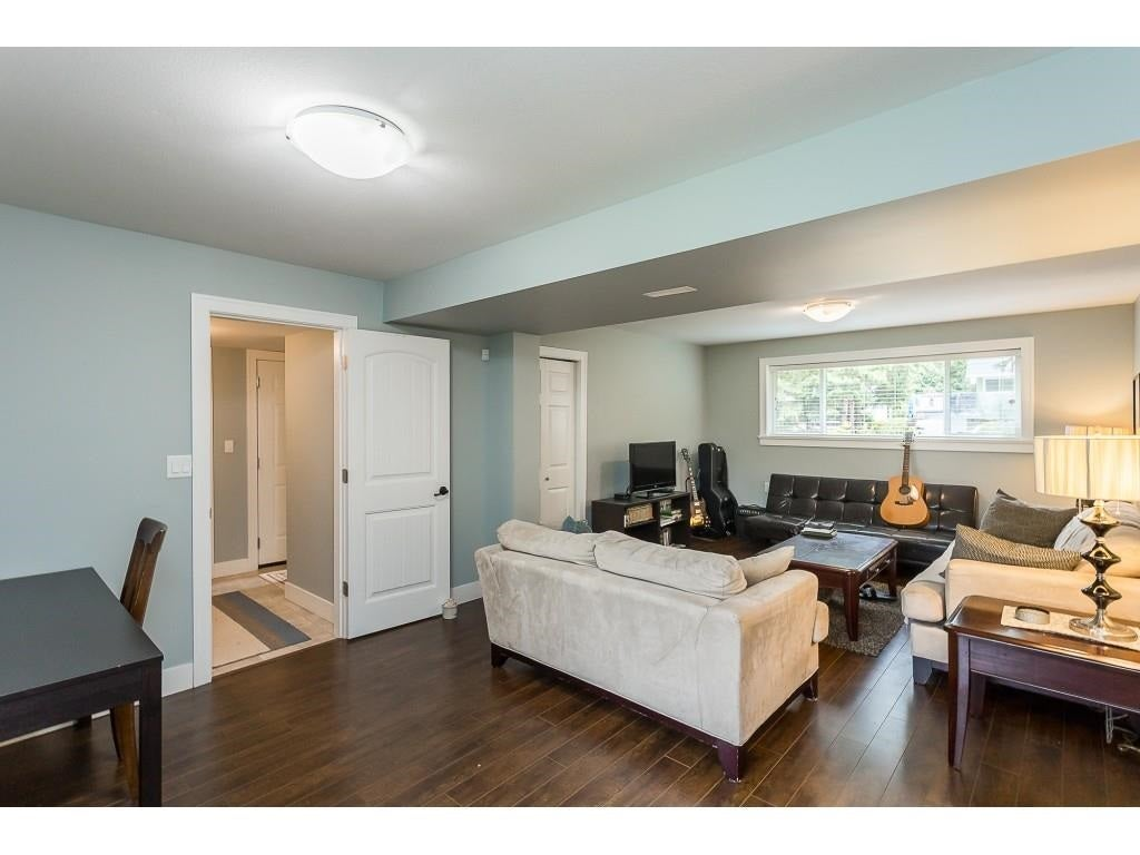 4621 209A STREET - Langley City House/Single Family for sale, 4 Bedrooms (R2589340) - #27