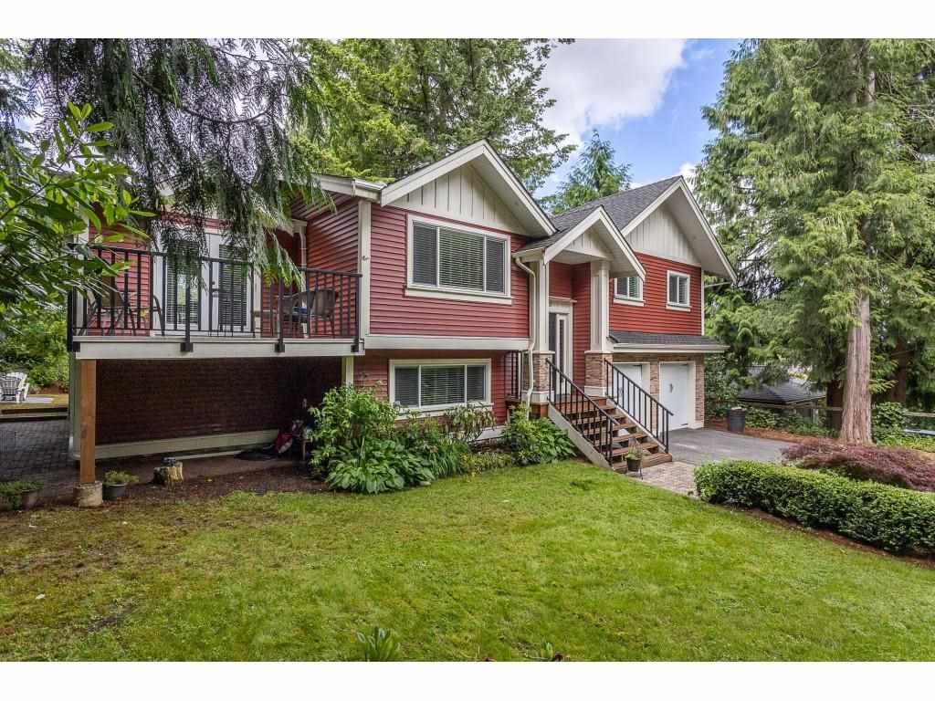 4621 209A STREET - Langley City House/Single Family for sale, 4 Bedrooms (R2589340) - #3