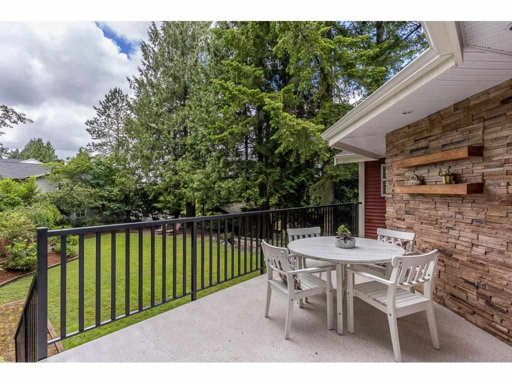 4621 209A STREET - Langley City House/Single Family for sale, 4 Bedrooms (R2589340) - #31