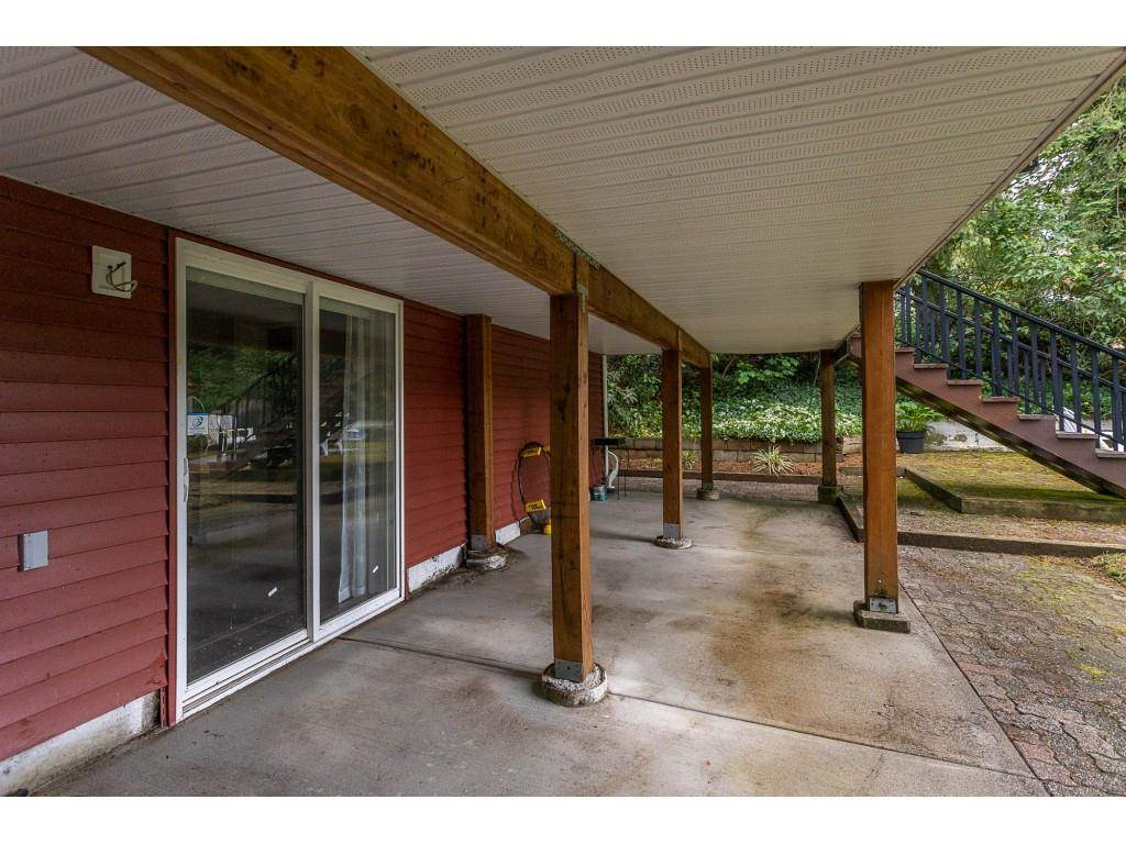 4621 209A STREET - Langley City House/Single Family for sale, 4 Bedrooms (R2589340) - #33