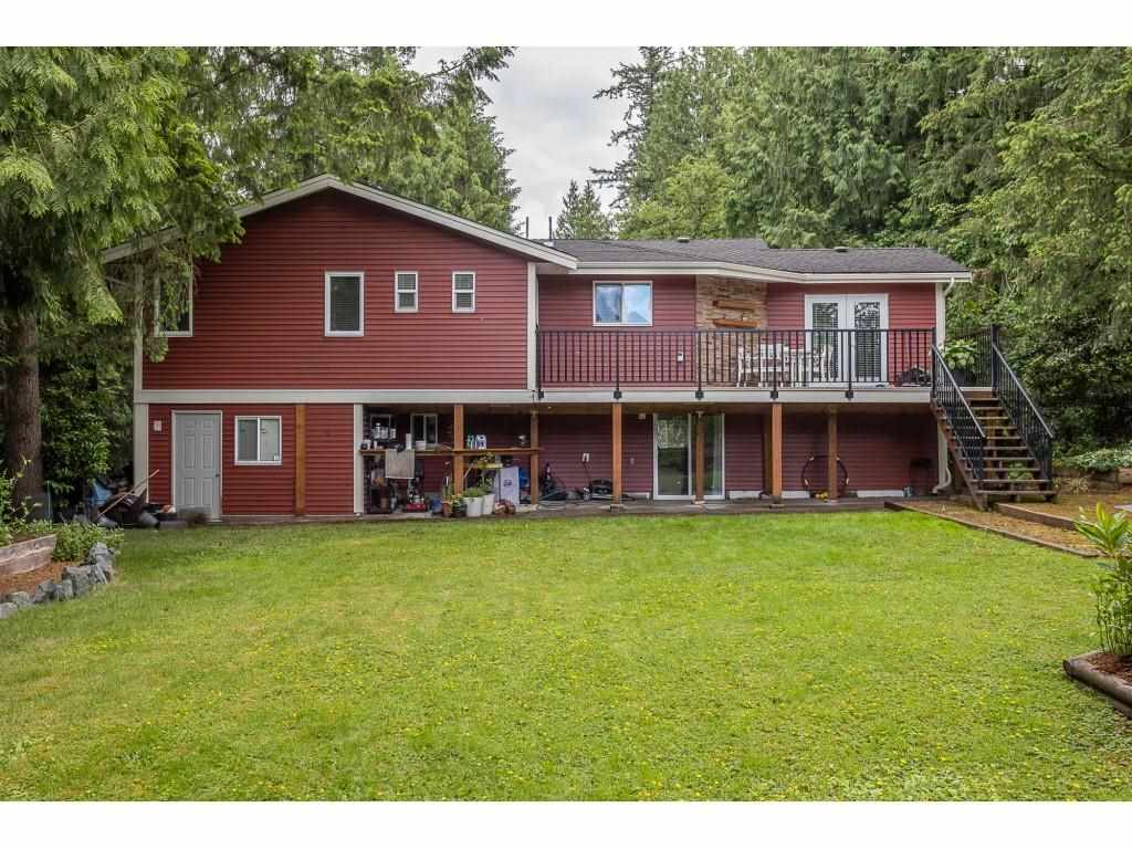 4621 209A STREET - Langley City House/Single Family for sale, 4 Bedrooms (R2589340) - #34