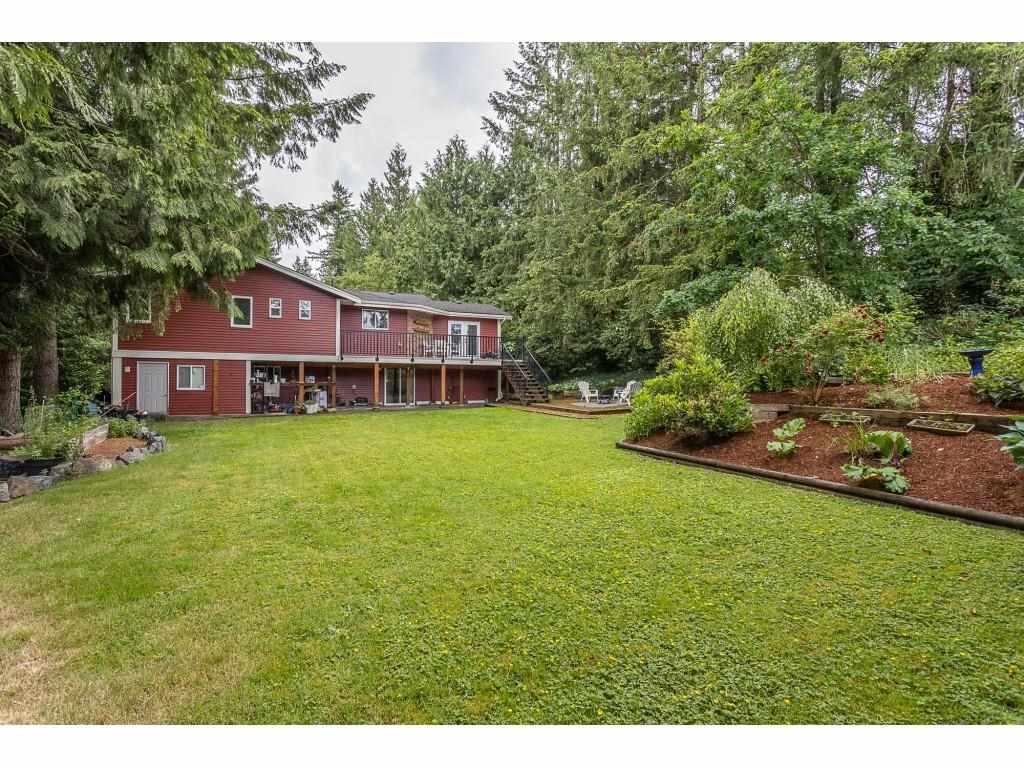 4621 209A STREET - Langley City House/Single Family for sale, 4 Bedrooms (R2589340) - #35