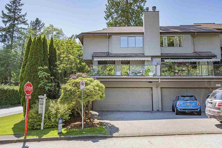 2105 BANBURY ROAD - Deep Cove Townhouse for sale, 3 Bedrooms (R2589349)