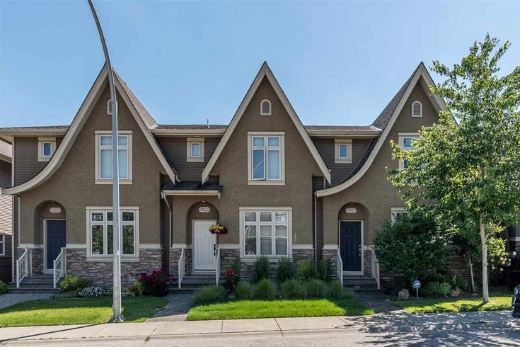 7818 211A STREET - Willoughby Heights Row House (Non-Strata) for sale, 4 Bedrooms (R2589393)