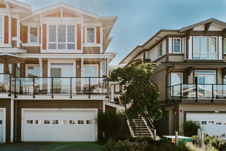 5990 BEACHGATE LANE - Sechelt District Townhouse for sale, 3 Bedrooms (R2589400)