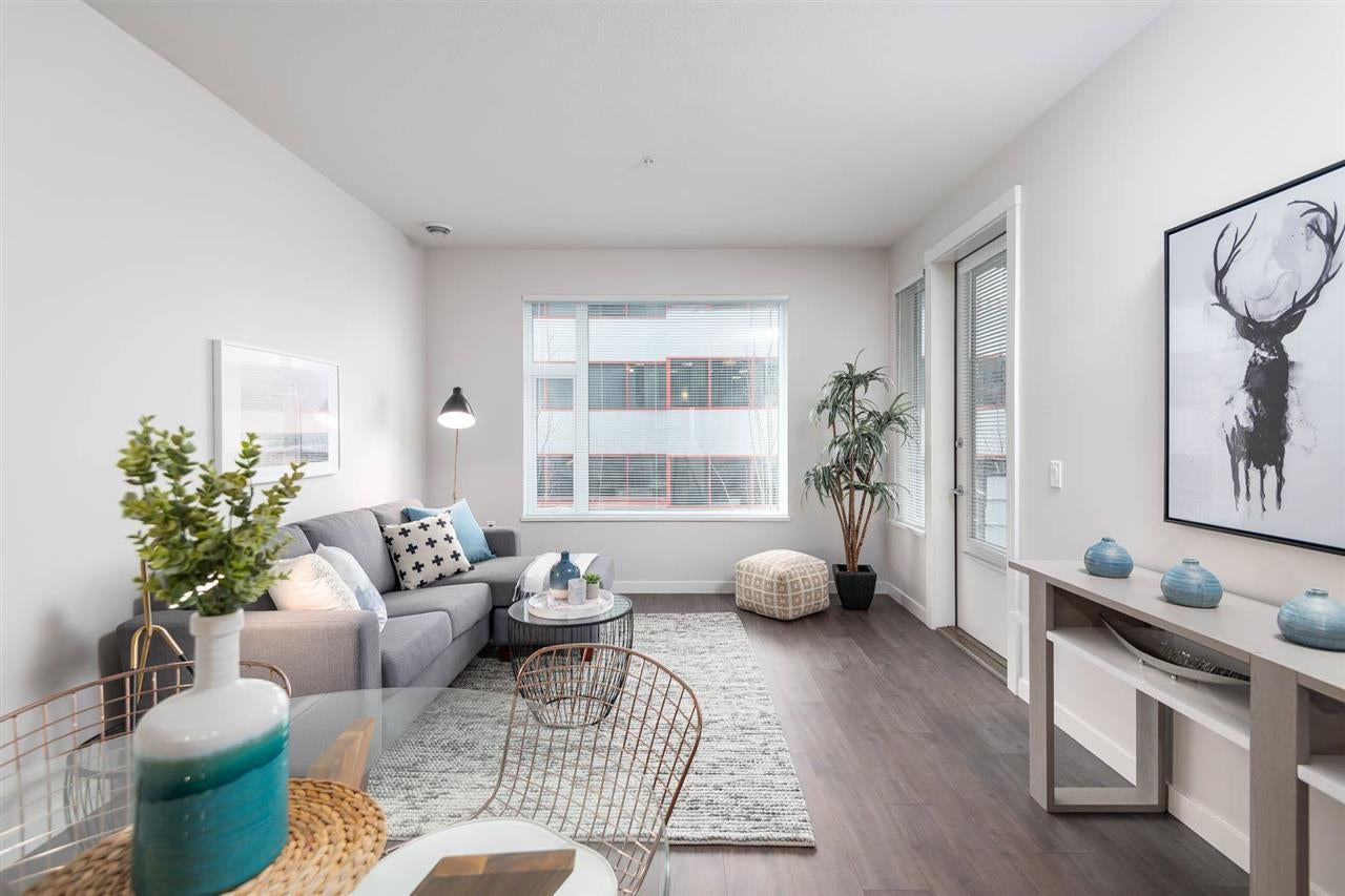 308 123 W 1ST STREET - Lower Lonsdale Apartment/Condo for sale, 1 Bedroom (R2589405) - #10