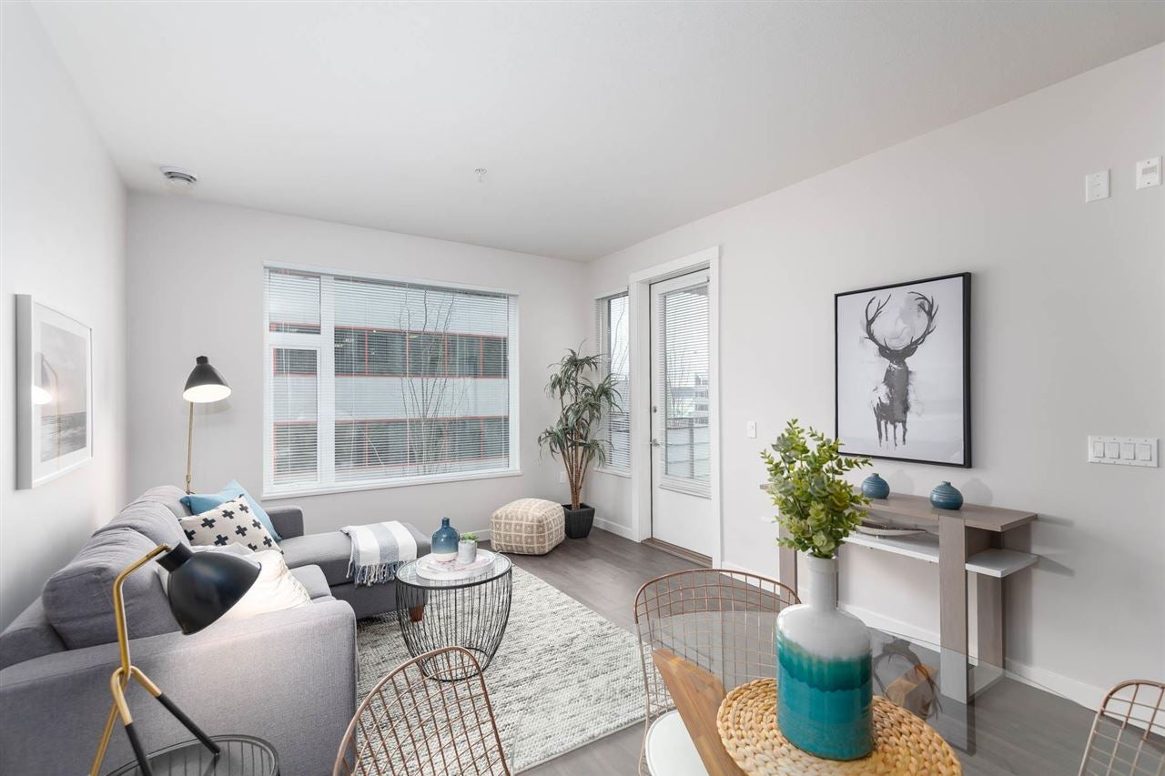 308 123 W 1ST STREET - Lower Lonsdale Apartment/Condo for sale, 1 Bedroom (R2589405) - #11