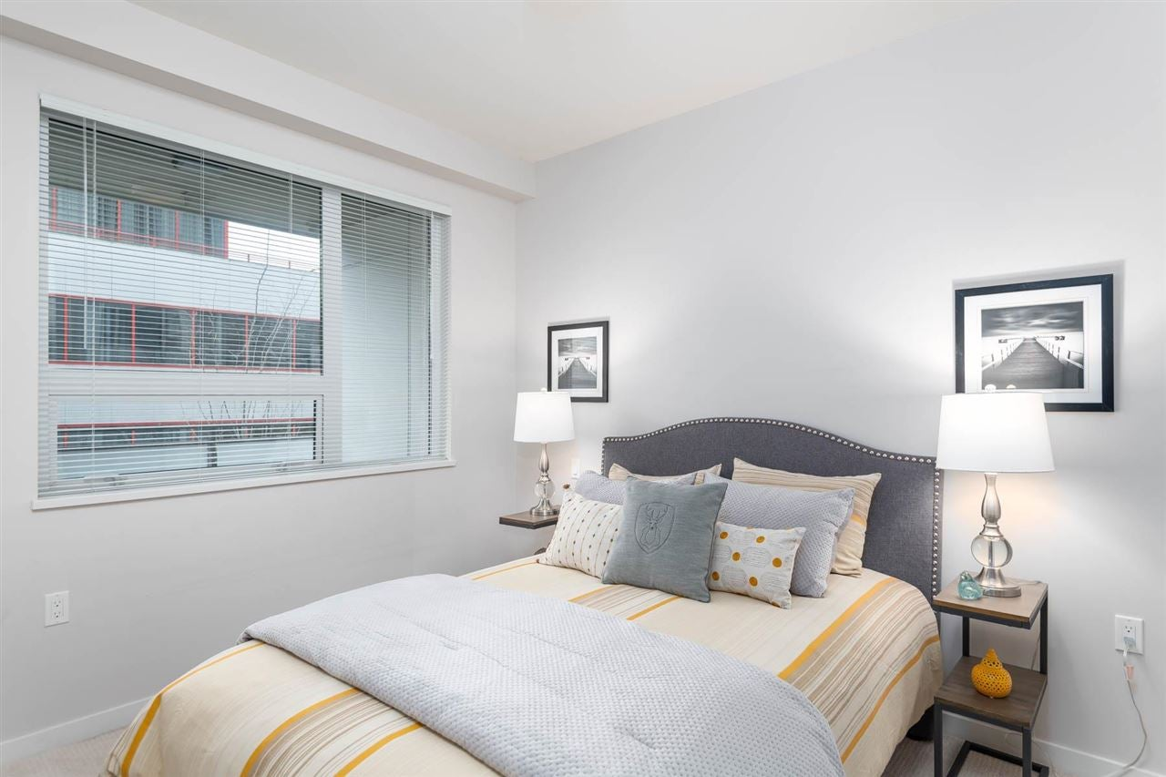 308 123 W 1ST STREET - Lower Lonsdale Apartment/Condo for sale, 1 Bedroom (R2589405) - #12